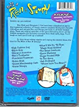 The Best of Ren & Stimpy - 14 Episodes including Space Madness, In The Army, & Stimpy's Invention