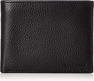 Cole Haan Men's Matthews Bifold Wallet with Passcase