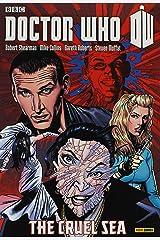Doctor Who: The Cruel Sea Paperback
