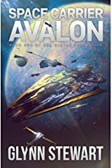 Space Carrier Avalon (Castle Federation Book 1) Kindle Edition