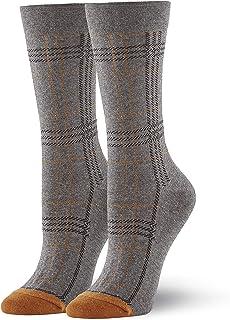 HUE, Calcetines de moda para mujer - Gris - Talla única