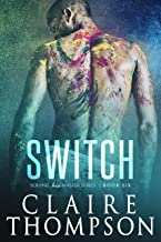 Switch (Serving his Master Book 6)