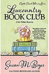 Lowcountry Book Club (A Liz Talbot Mystery 5) Kindle Edition