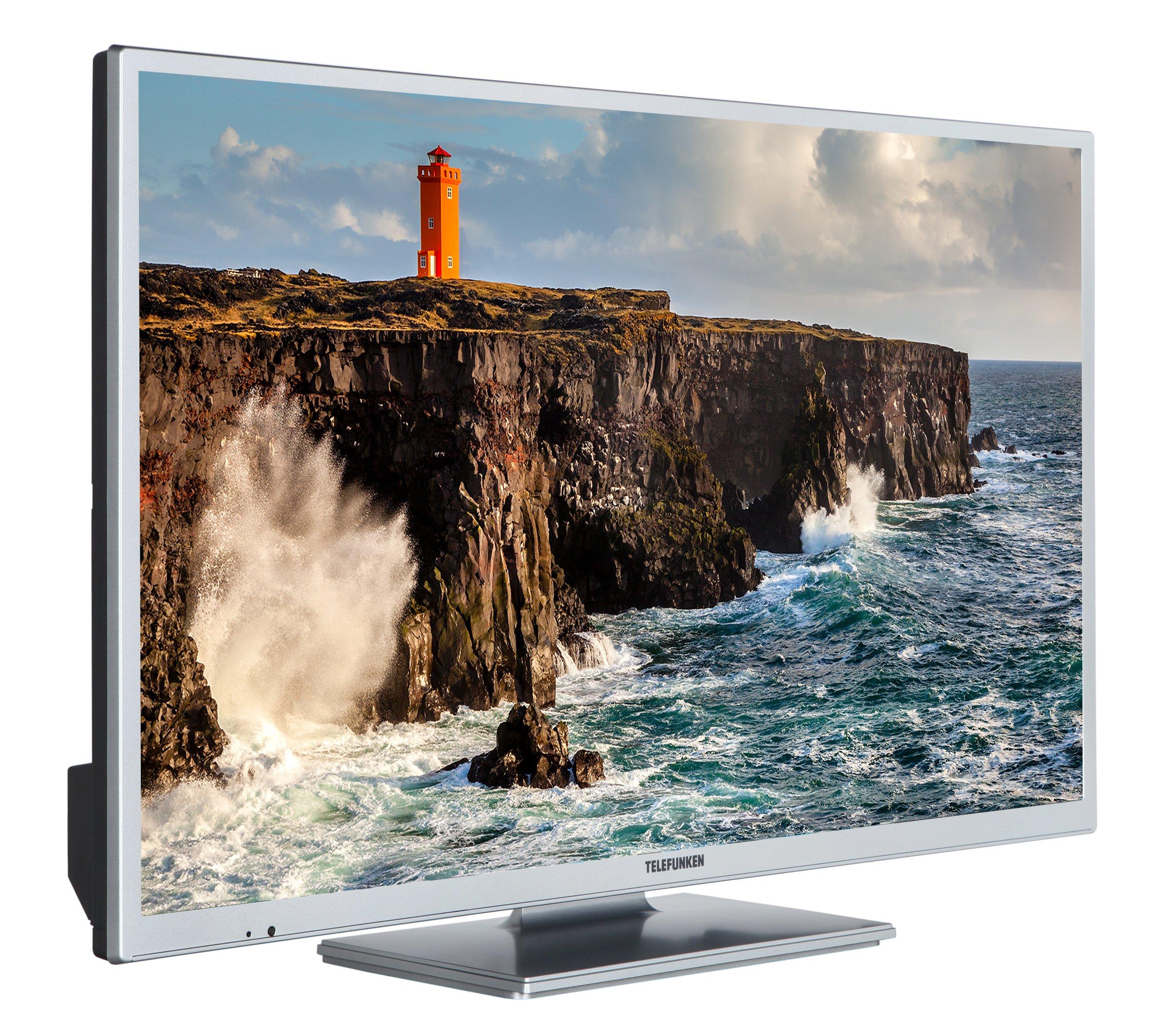 Telefunken XH D101D Televisor: Amazon.es: Electrónica