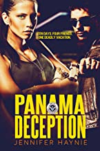 Panama Deception (Unit 28 Series Book 1)