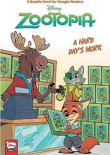 Best zootopia dark horse Reviews
