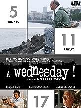 Best wednesday hindi movie Reviews