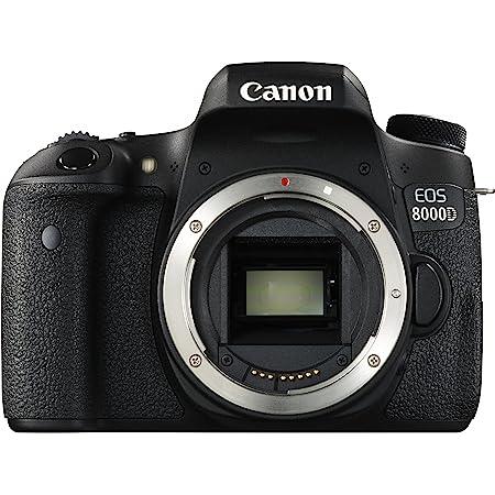 Canon デジタル一眼レフカメラ EOS 8000D ボディ 2420万画素 EOS8000D