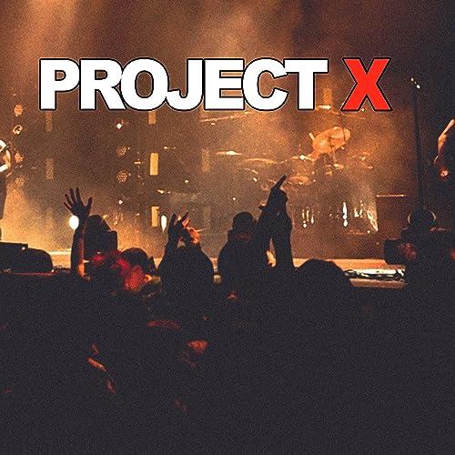 Project Music the On X Intro Soundtrack - Theme Xx Amazon co Bo55 uk By Amazon