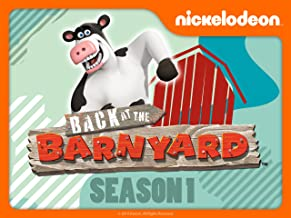 back and the barnyard episodes