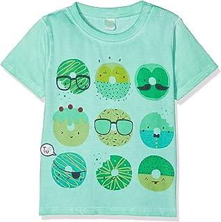 Tuc Tuc Erkek Çocuk Kısa Kol T-shirt 18YTUC48390005
