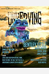 Unnerving Magazine: Issue #15 Kindle Edition