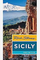 Rick Steves Sicily Kindle Edition
