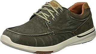 Skechers Elent-Arven, Chaussures Bateau Homme