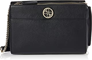 GUESS Womens ISLA MINI-BAGS