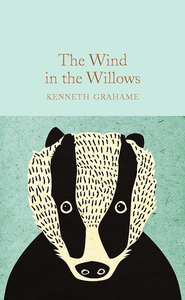 無臭特定のラフ睡眠The Wind in the Willows (Macmillan Collector's Library) (English Edition)