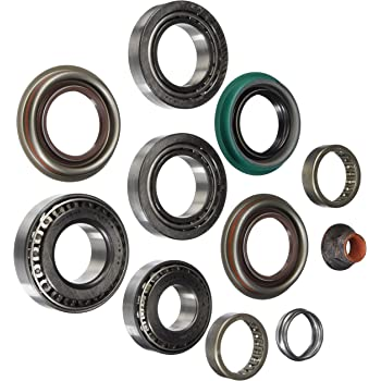 Timken TRK247 Differential Bearing and Seal Kit