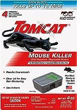 Best black cat mouse bait Reviews