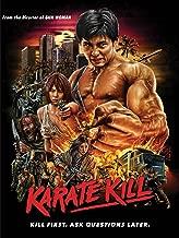Best film karate kill Reviews