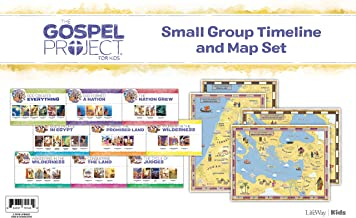 Best the gospel project timeline map Reviews