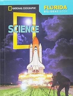 National Geographic Science Grade 5 Big Ideas Book - Florida