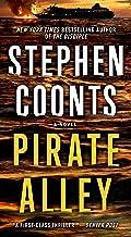 Pirate Alley: A Jake Grafton Novel (Tommy Carmellini Book 5)