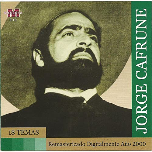 Mis Changuitos Asi Son By Jorge Cafrune On Amazon Music Amazoncom