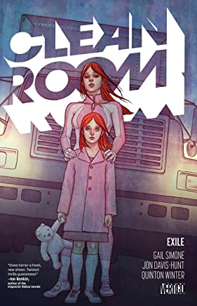 Clean Room 2: Exile