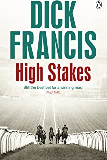 High Stakes (Francis Thriller) (English Edition)