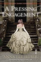 A Pressing Engagement (A Lady Darby Mystery Book 4)