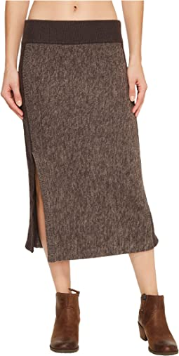 Toad&Co - Kilda Sweater Skirt