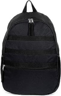 Jackson Men Women Tommy Urban Compact Gym Bag Backpack Black