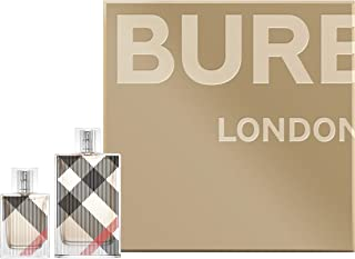 Burberry Brit for Her Giftset