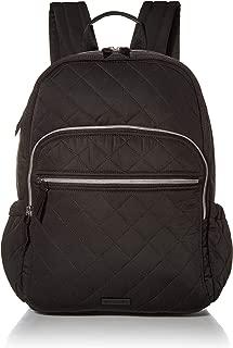 vera bradley gray backpack