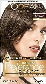 Best loreal natural light ash brown Reviews