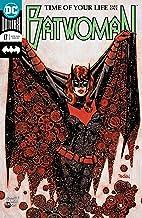 Batwoman (2017-) #17 (Batwoman (2017-2018))