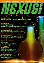 Nexus Magazin: Ausgabe 84, August - September 2019 (German Edition)