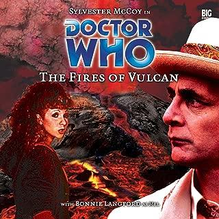 Main Range 12: The Fires of Vulcan (Unabridged)