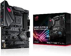 ASUS ROG Strix B450-F Gaming II AMD AM4 (Ryzen 5000, 3rd...
