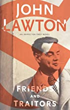 Friends and Traitors (The Inspector Troy Novels Book 8) (English Edition)