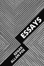 Edgar Allan Poe - Essays (English Edition)
