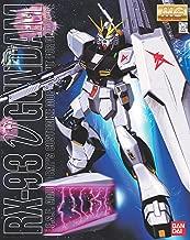 Bandai Hobby RX-93 V GUNDAM, Bandai Master Grade Action Figure