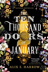 The Ten Thousand Doors of January Kindle Edition