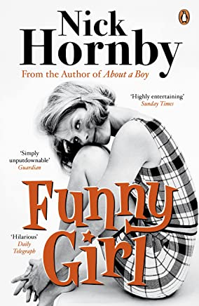 Funny Girl (English Edition)
