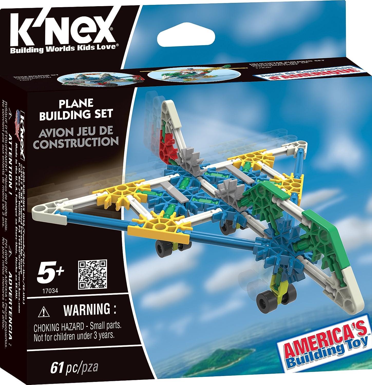 K ' NEX (ケネックスPlane Buildingセット