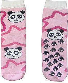 Bianchi Sockmakers in Italy since 1932 - Calza Corta spugna ABS, Bambina, panda