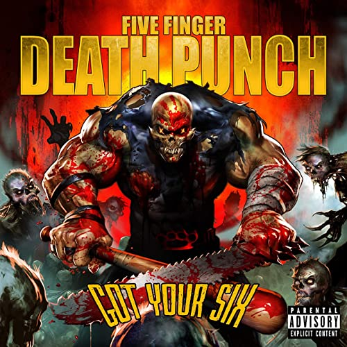 five finger death punch jekyll and hyde free mp3 download