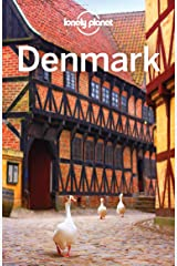 Lonely Planet Denmark (Travel Guide) Kindle Edition