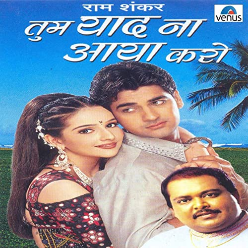 Tum yaad na aaya karo songs.