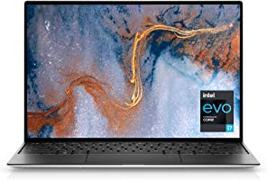 Dell XPS 13 9310 Touchscreen 13.4 inch FHD Thin and Light Laptop - Intel Core i7-1185G7, 16GB LPDDR4x RAM, 512GB SSD,...